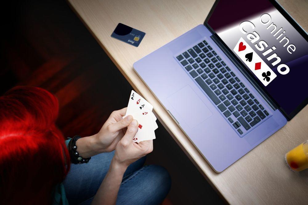 Zukunft der Online Casinos