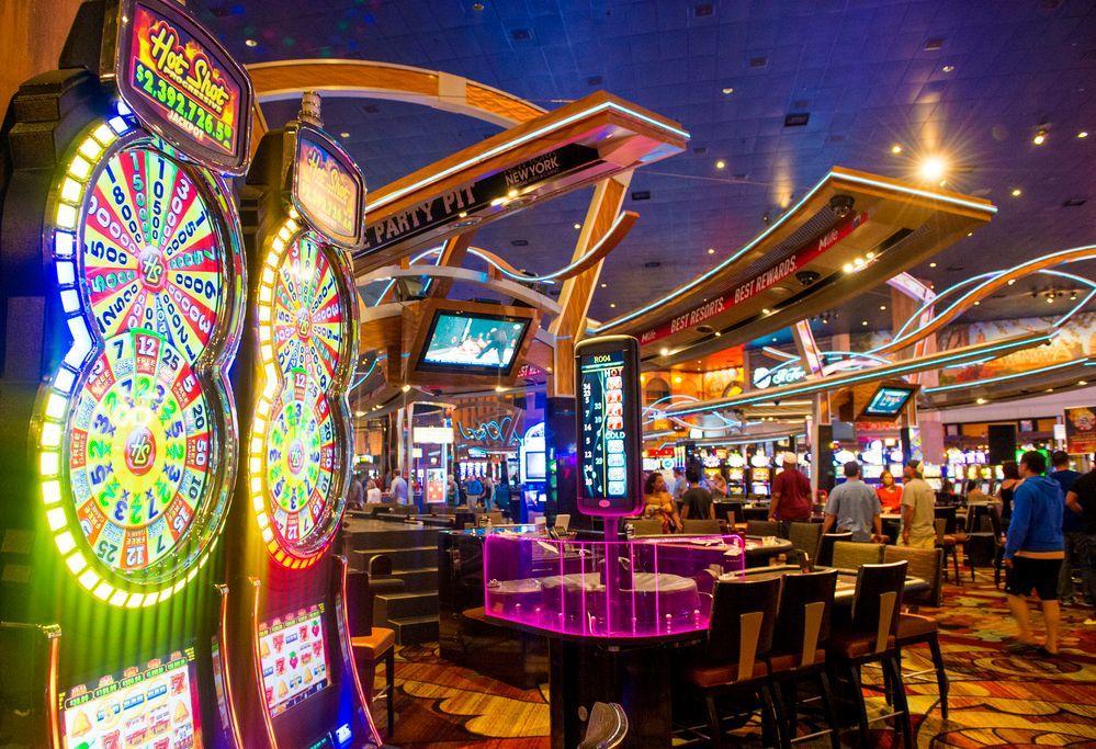 Online Casino Anbieter der Welt kennen