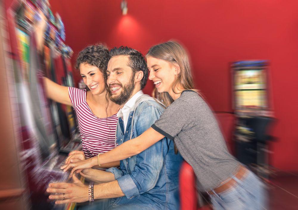 Online Casino Gewinne
