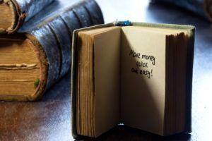 Bücher sollte jeder Spieler gelesen haben