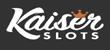 KaiserSlots online casino
