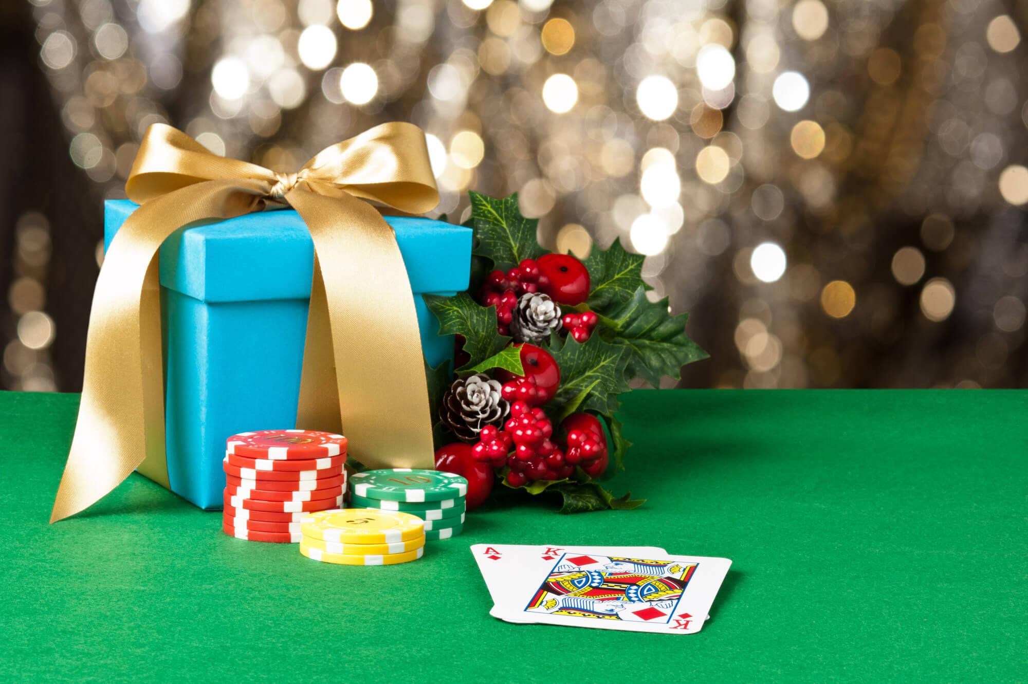 Geschenkideen für Casinofans