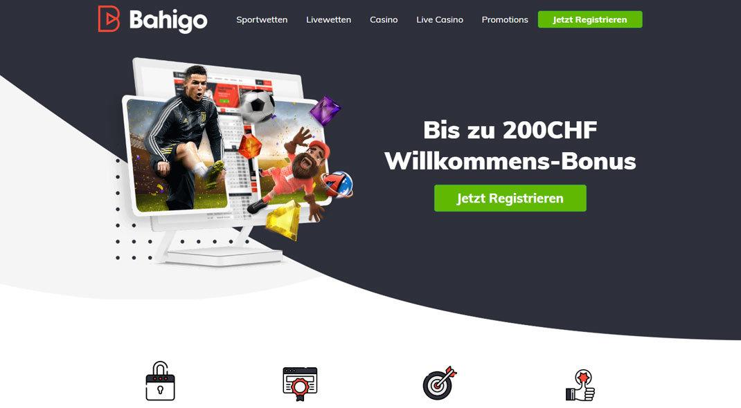 Bahigo Online Casino test
