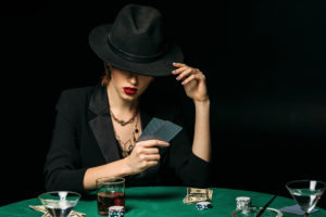 Die ratsamsten Glücksspielzitate