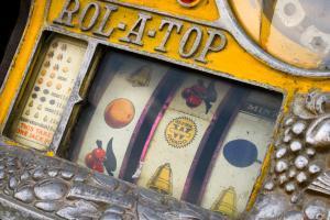 Casino Slot Maschinen