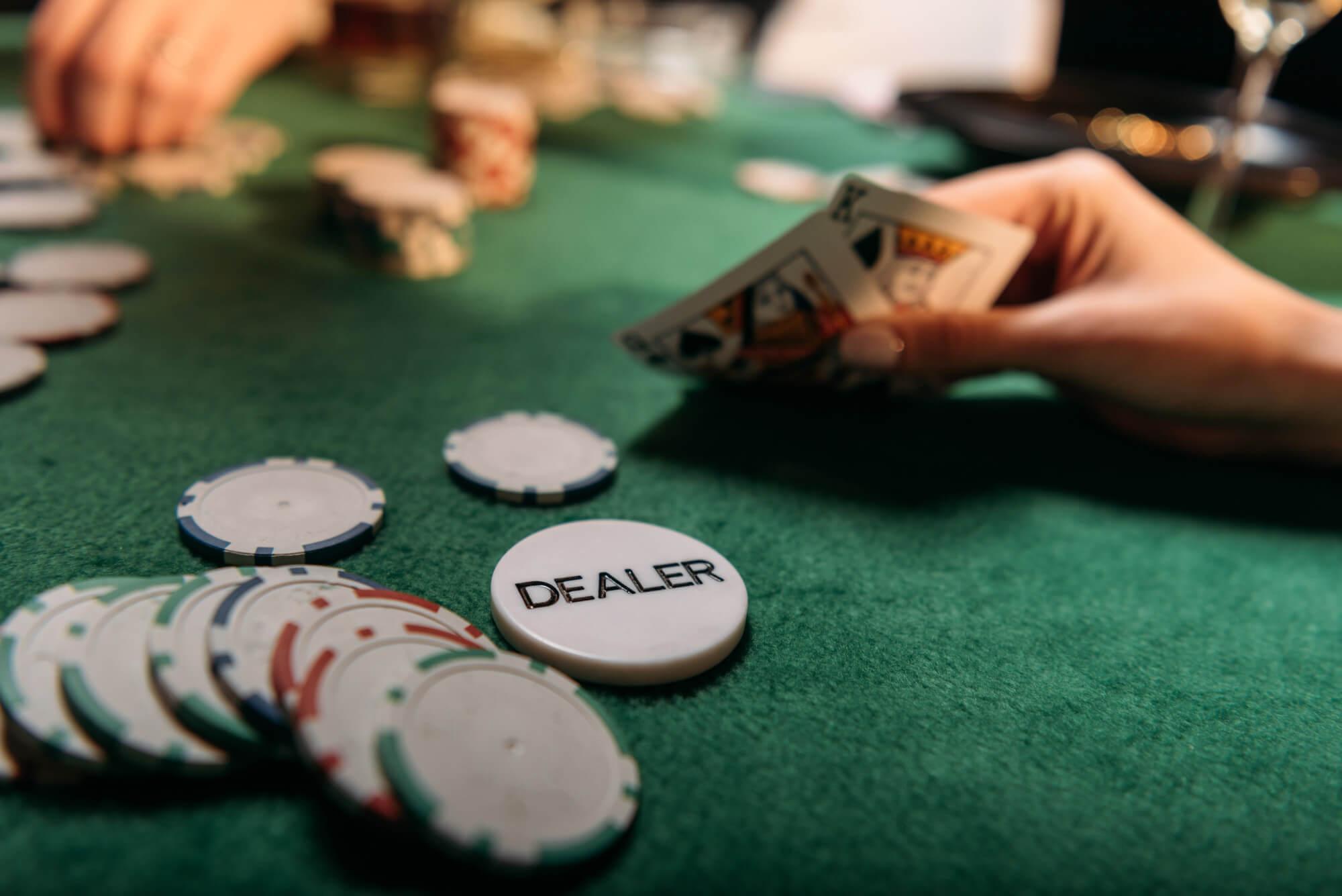 Glücksspielrituale der Welt