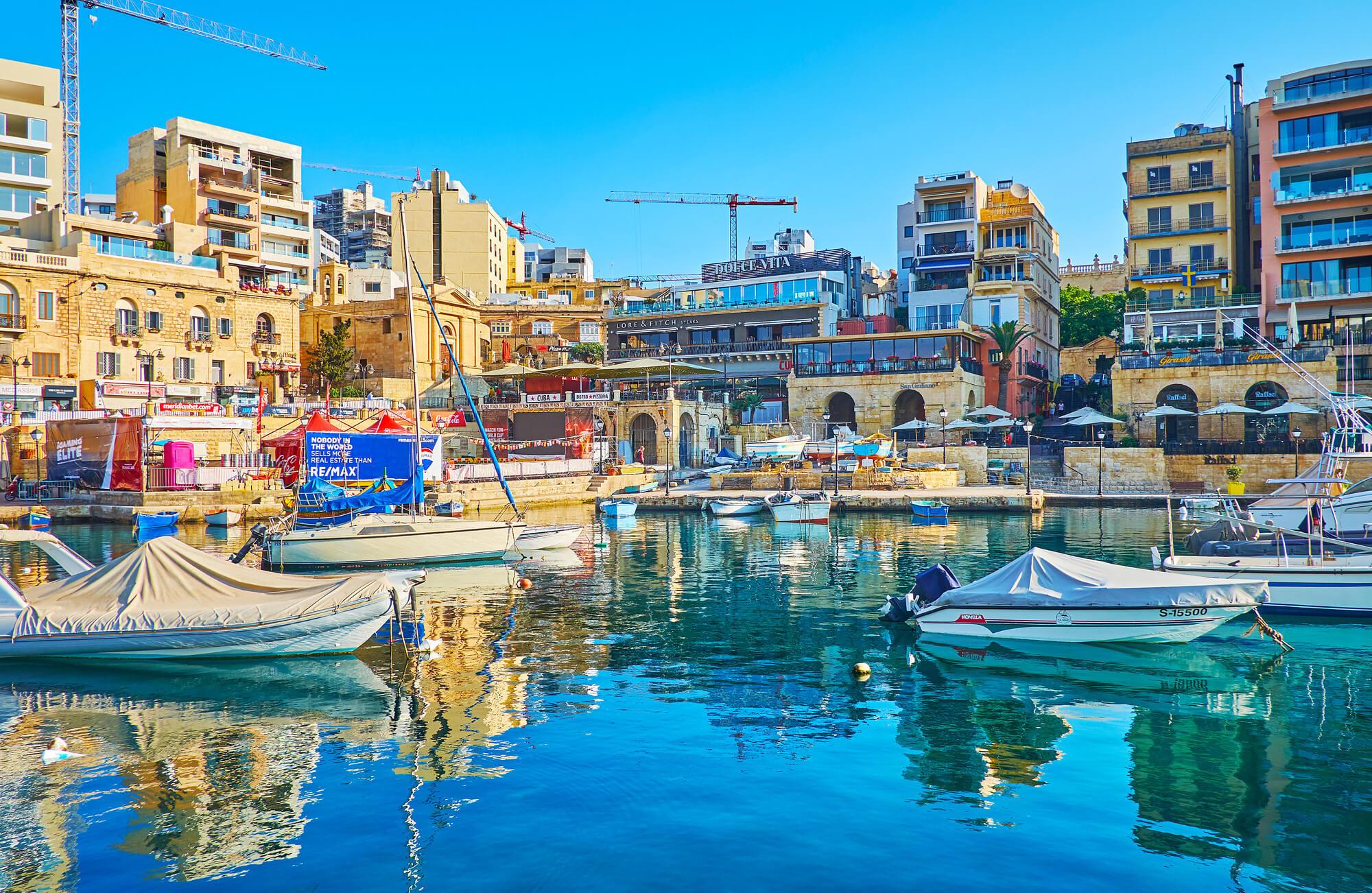 Bericht über Online Casinos & Malta