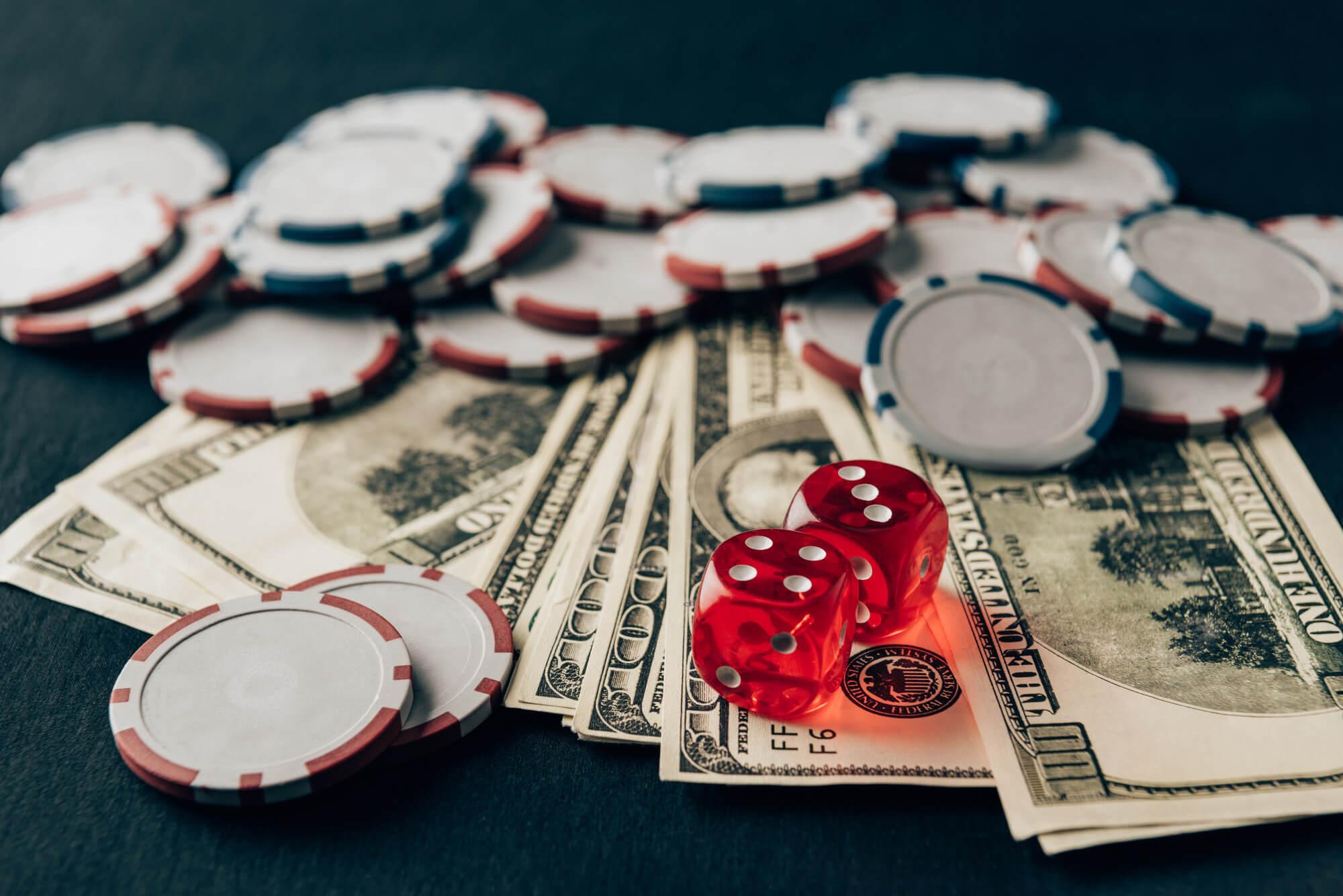 spektakulärsten Casinoüberfälle