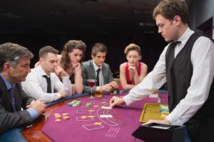 Online Glücksspielbranche Jobs
