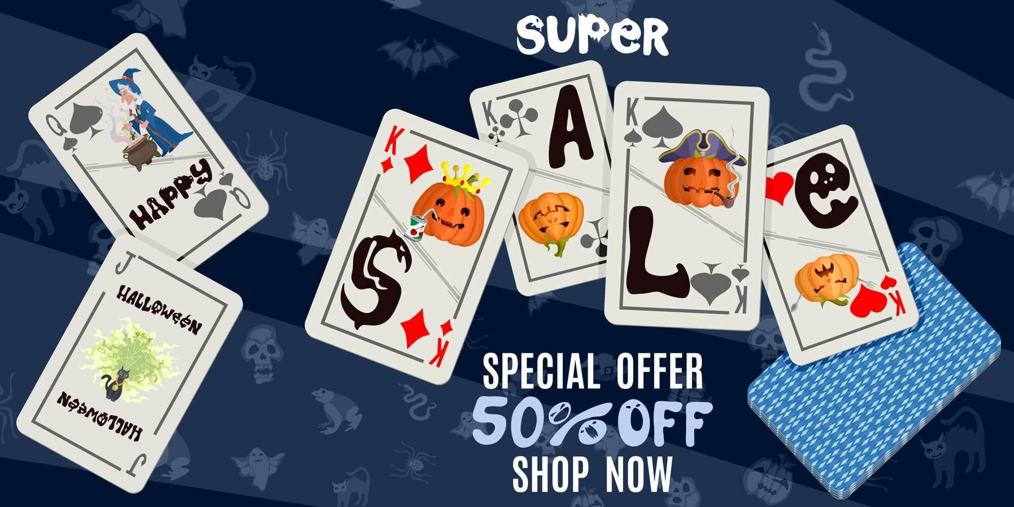 Online Slots Halloween 2019