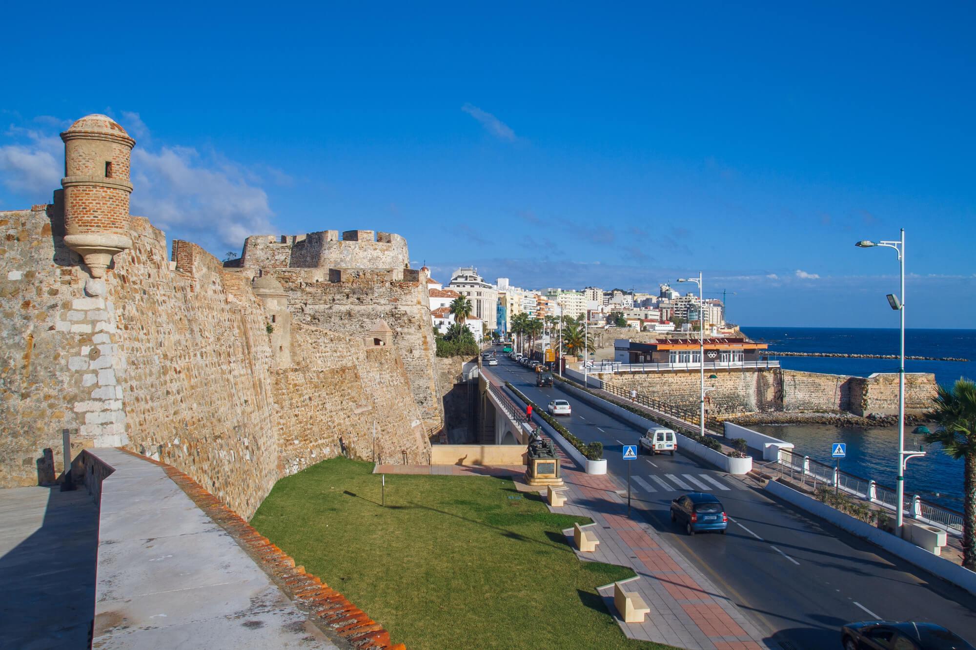 Ceuta Glücksspiel