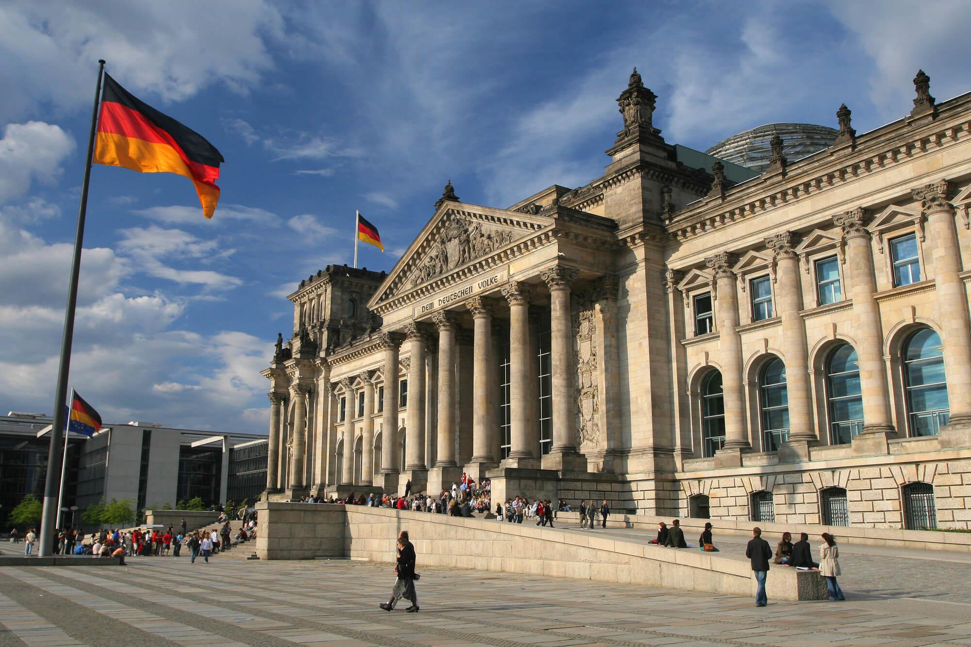 Online Glücksspiel Deutschland Gesetz