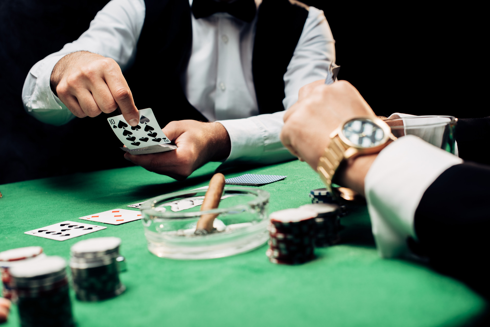 Largest poker sites