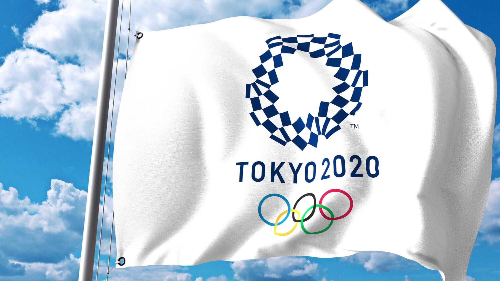 Olympische Spiele 2020