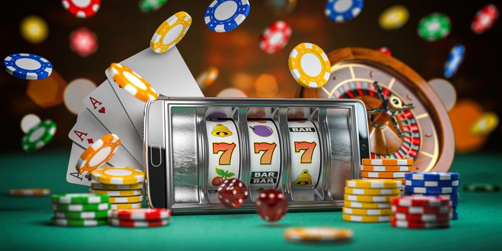 Slot-Maschinen Tipps
