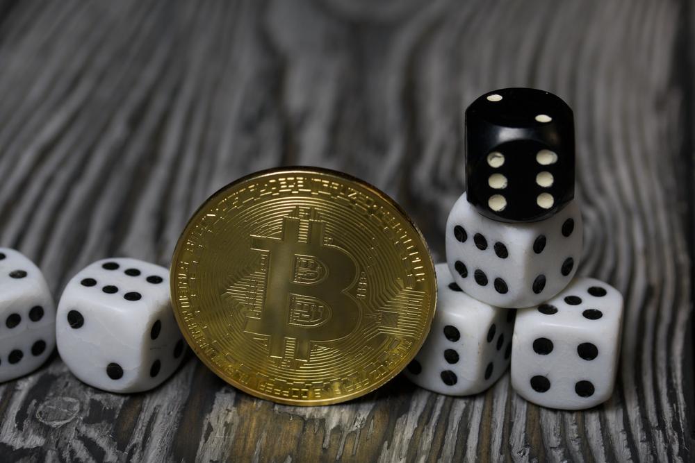 Bitcoint und andere Kryptowährungen
