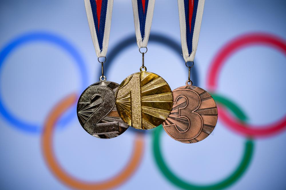 Die verrücktesten Momente der Olympischen Spiele