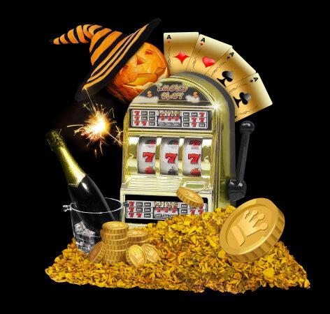 Halloween Casino Angebote 2021